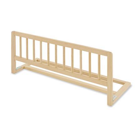 PINOLINO Sponda protezione per letto Classic, Nature, legno non trattato