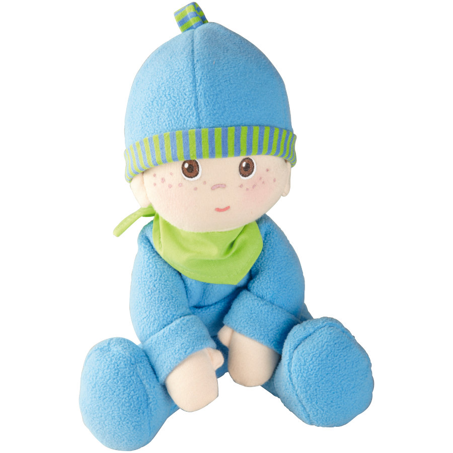HABA Snug-up doll Luis 20 cm 2617
