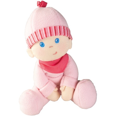 HABA Snug-up doll Luisa