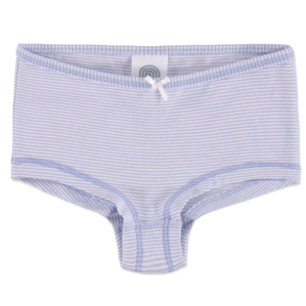 SANETTA Girls Panty blue