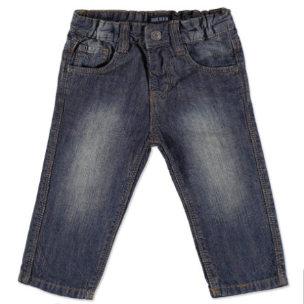 BLUE SEVEN Boys Basic Jeans