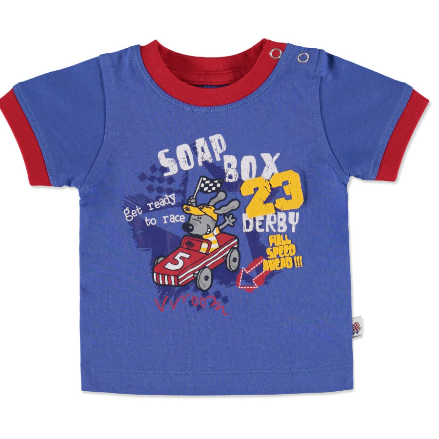 BLUE SEVEN pojke T-shirt