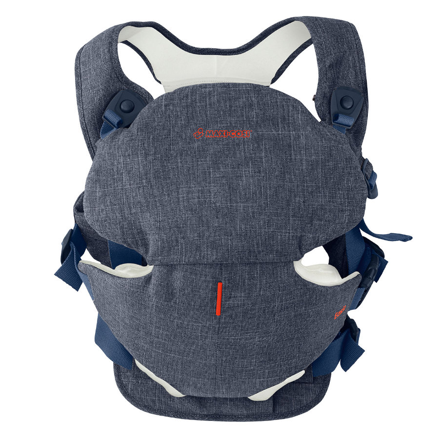 MAXI COSI Babytrage Easia Pure Denim