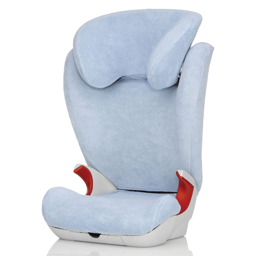 britax r mer sommerbezug frottee f r kid ii. Black Bedroom Furniture Sets. Home Design Ideas