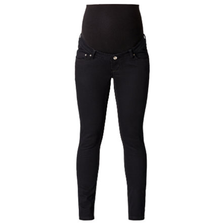 NOPPIES Umstands Jeans Leah black