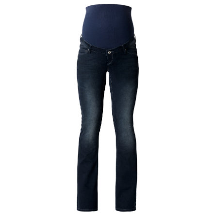 NOPPIES Umstands Jeans Bootcut Jade dark stone wash