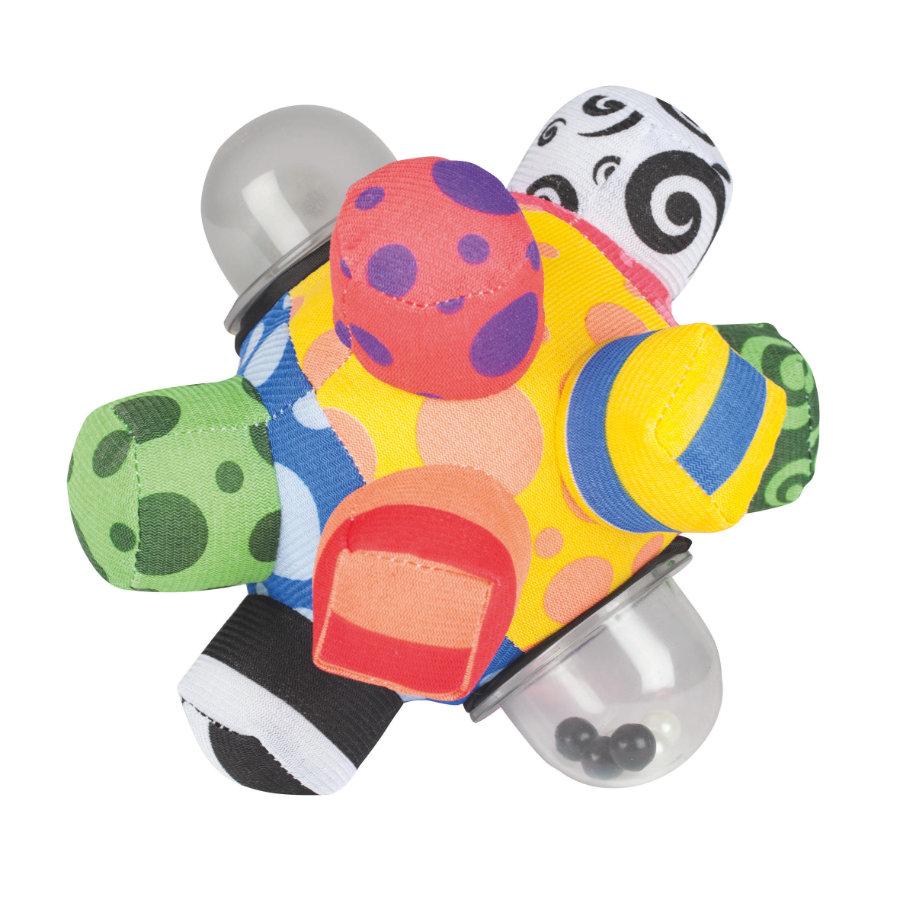 JOHN Senso-Soft - Animationsball