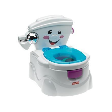 FISHER PRICE BABY GEAR La Mia Prima Toilette