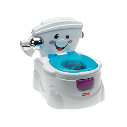 FISHER PRICE BABY GEAR My First Toilet / Potty