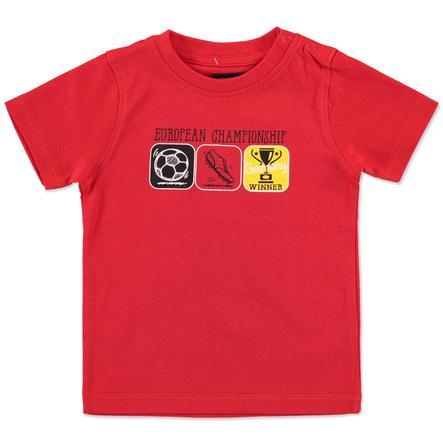 BLUE SEVEN Boys T-Shirt rouge