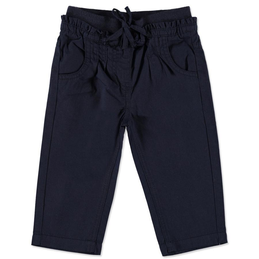 BLUE SEVEN Girl Spodnie wsuwane s slip-on
