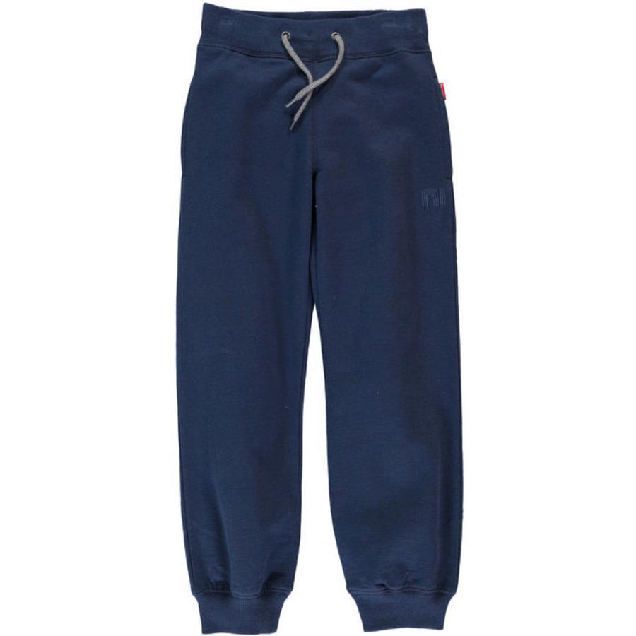 NAME IT Boys Spodnie dress blues