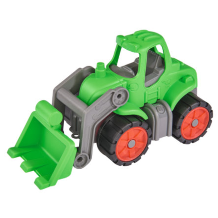 BIG Power-Worker Mini-Tractor