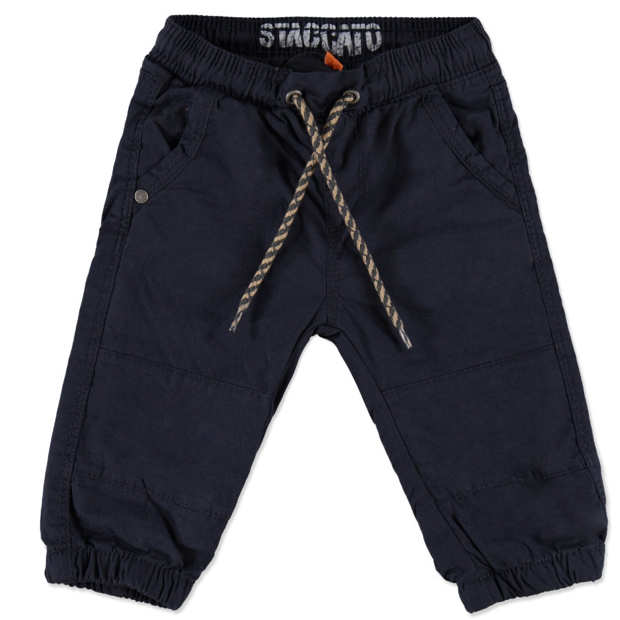 Staccato Boys Mini Thermohose stone blue