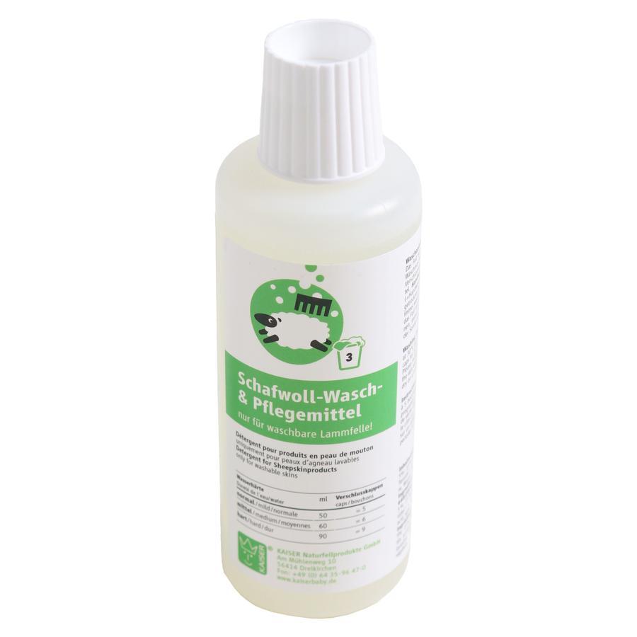KAISER Detergente delicato per pelliccia di agnello 200ml