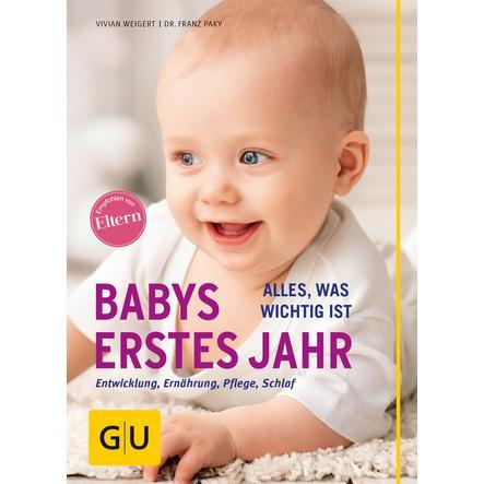 GU, Babys erstes Jahr