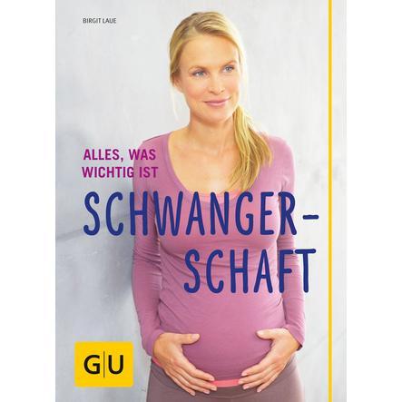 GU, Schwangerschaft