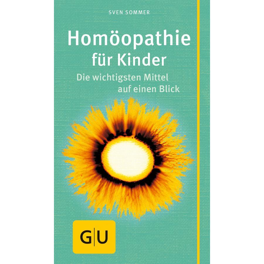 GU, Homöopathie für Kinder