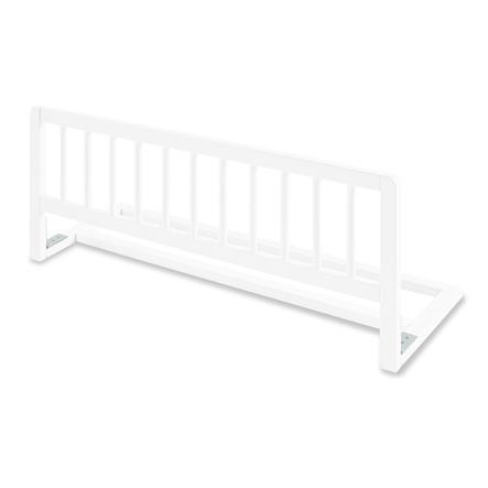 PINOLINO Barrière de lit Classic, laqué blanc