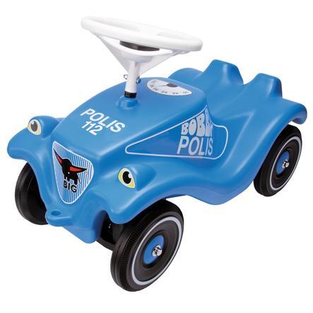 Bobby Car Classic Dolphin/Polis Blå
