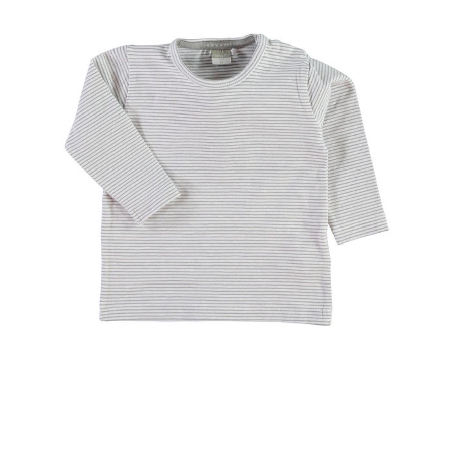 NAME IT Baby Longsleeve NITUFO bright white
