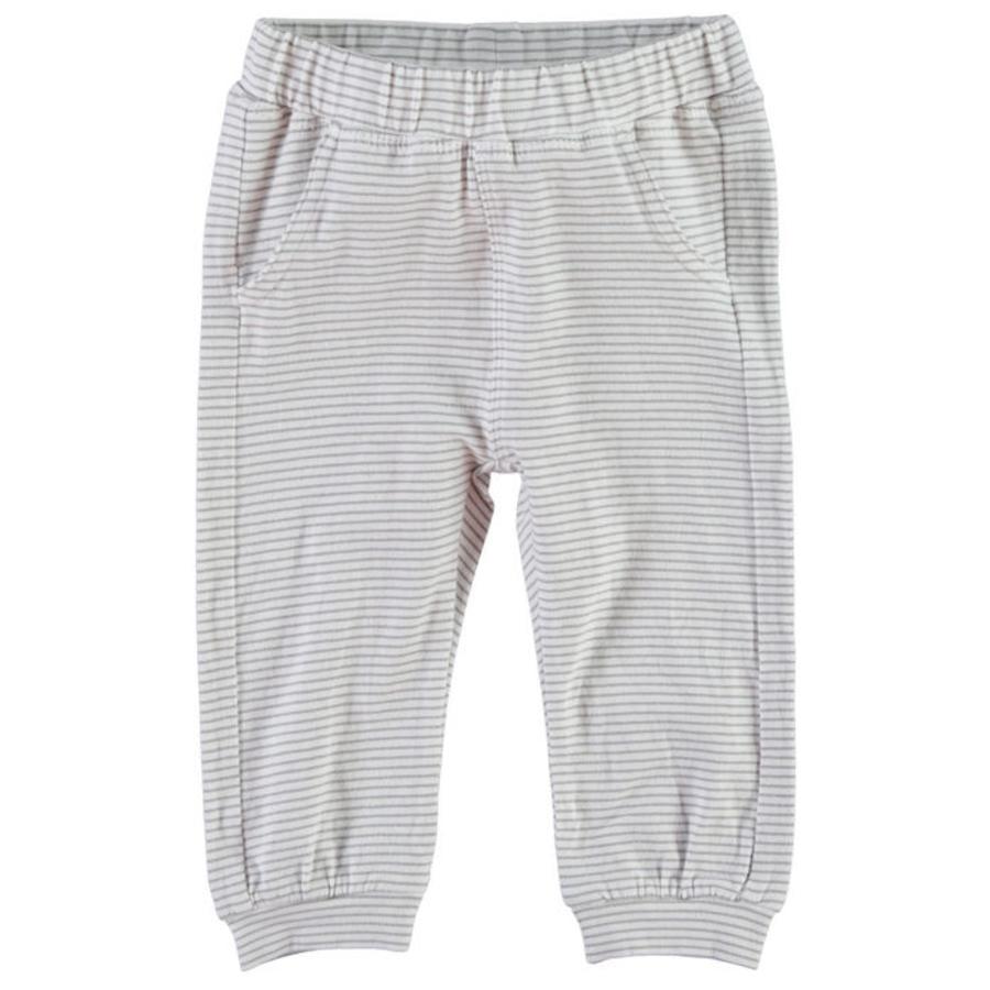 NAME IT Uni -housut NITUFO b oikea valkoinen