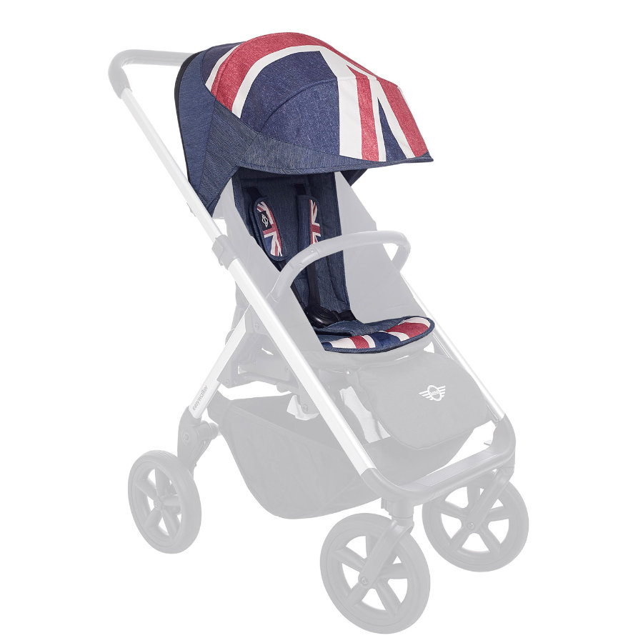 EASYWALKER MINI Design Set Union Jack