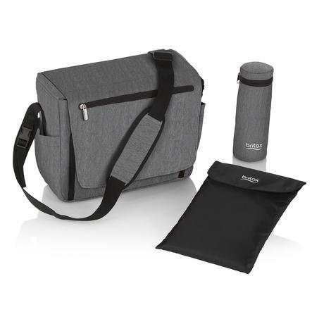 BRITAX Přebalovací taška Grey Melange