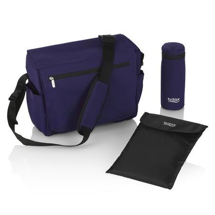 BRITAX Borsa fasciatoio Mineral Purple, viola