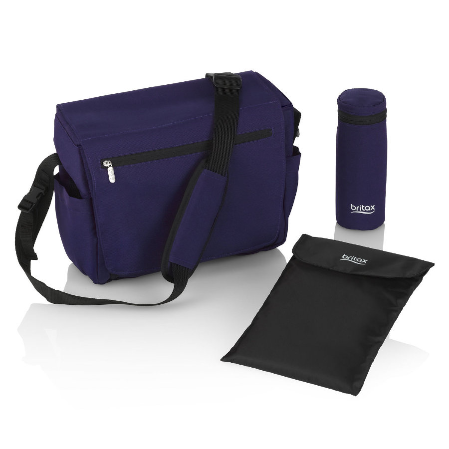 BRITAX Luiertas Mineral Purple