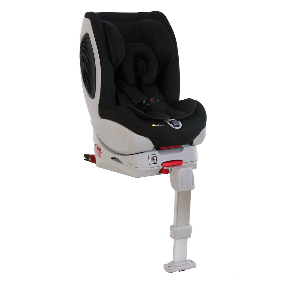 HAUCK Autostoel Varioguard Plus Black/Black