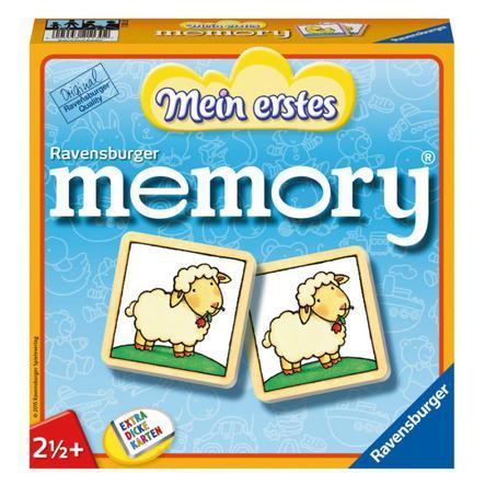 RAVENSBURGER Mijn eerste memory®