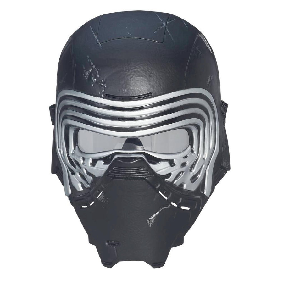 HASBRO Star Wars™ Episode VII The Force Awakens Kylo Ren Deluxe Mask