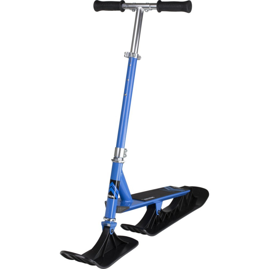 STIGA SPORTS Snösparkcykel - Snow Kick™ Free, blå