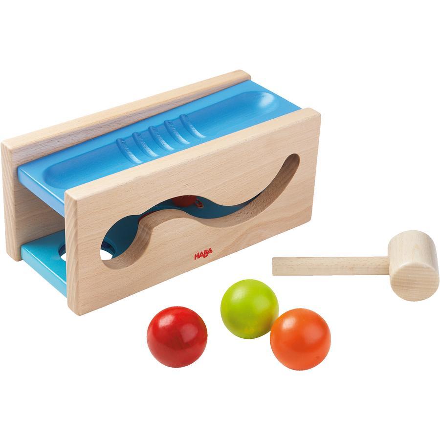 HABA Multifunctionele speelbank Ballino