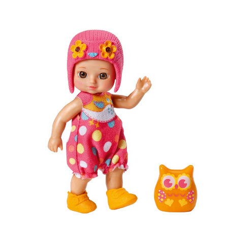 Zapf Creation mini CHOU CHOU - Birdies Minidoll Elly