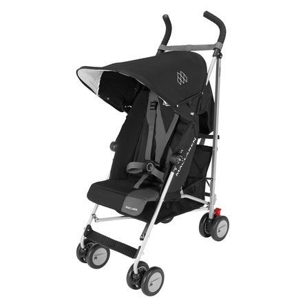 MACLAREN Wózek spacerowy Triumph Black/Charcoal