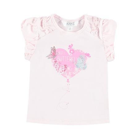 KANZ Girls T-Shirt rosé