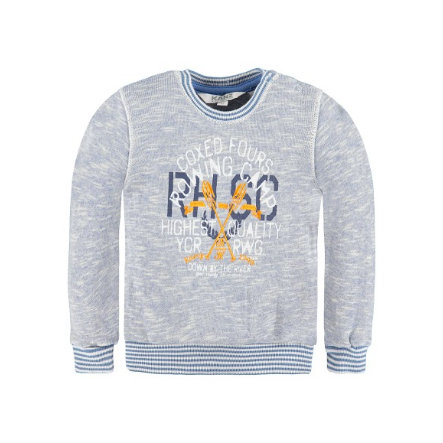 KANZ Boys Mini Sweatshirt skyway grey