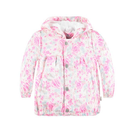 KANZ Girl s Giacca rosa
