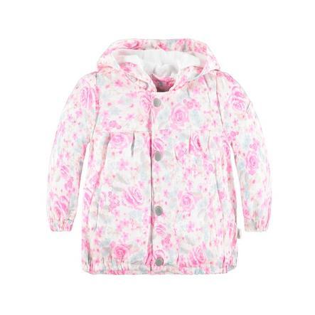 KANZ Pigejakke lyserød