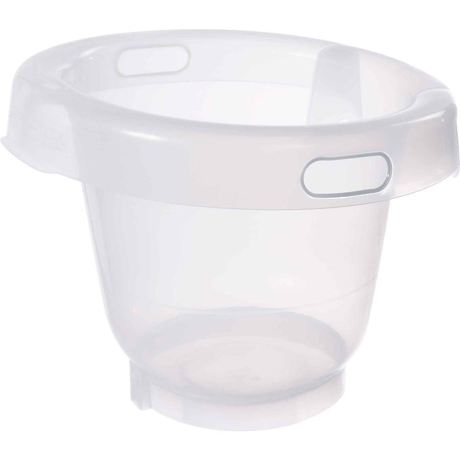 BEBE JOU Bébé-bubble Baignoire ergonomique transparent