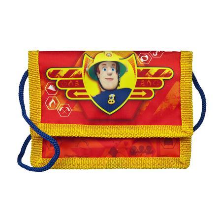 UNDERCOVER Porte-monnaie Sam le pompier