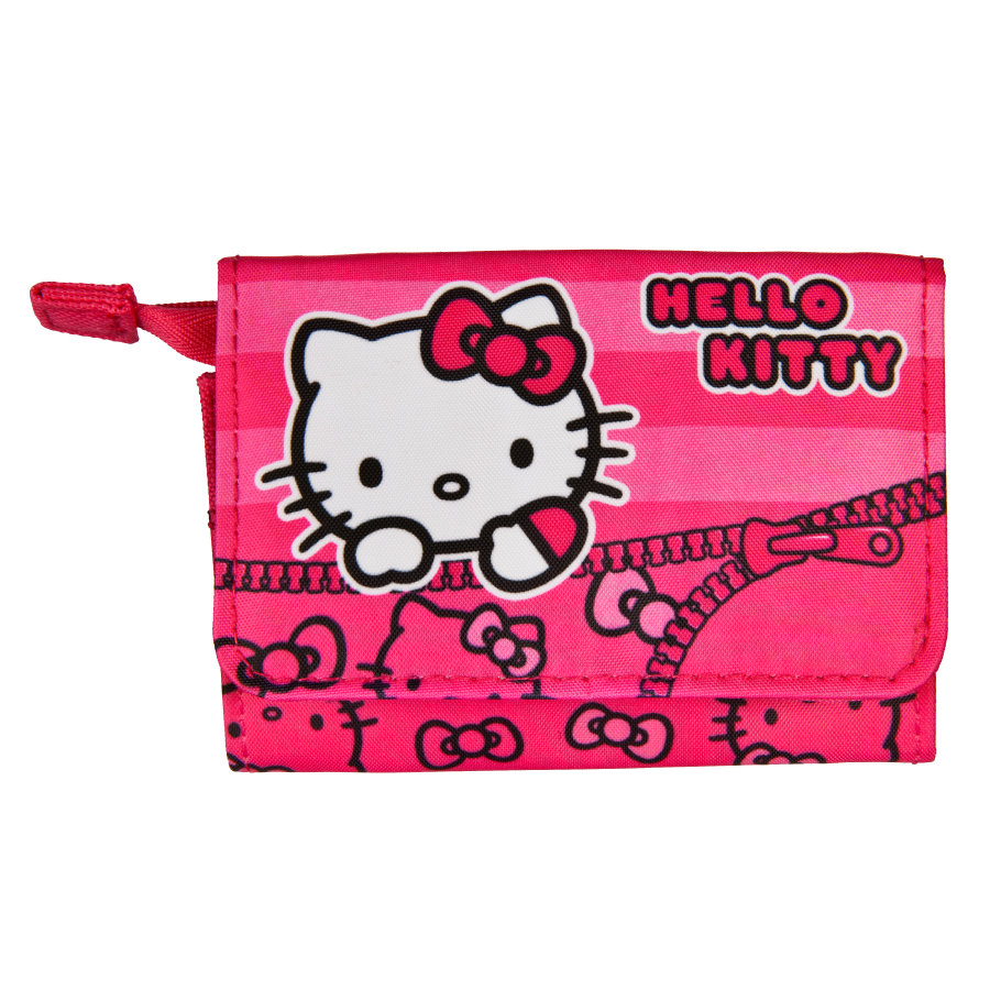 UNDERCOVER Portemonnee - Hello Kitty