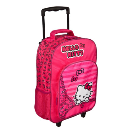 UNDERCOVER Trolley - Hello Kitty