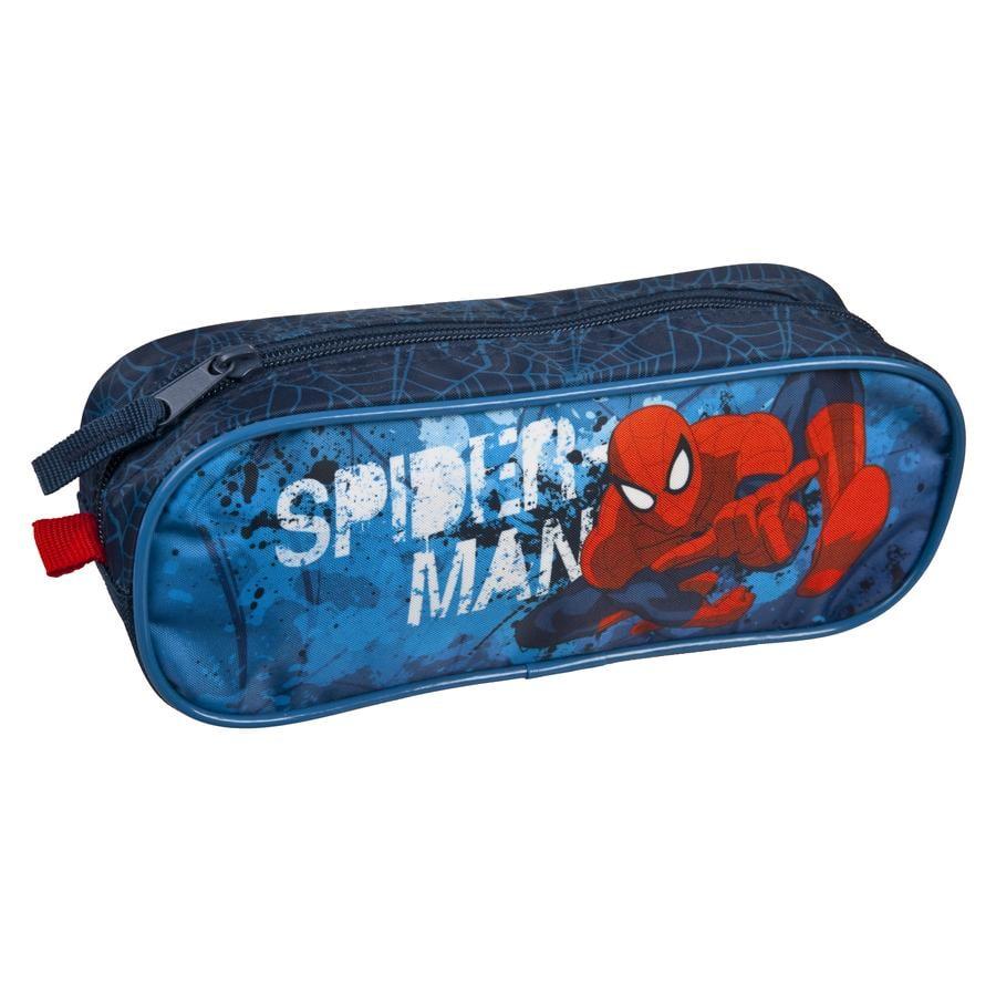 UNDERCOVER Schlamperetui - Spider-Man
