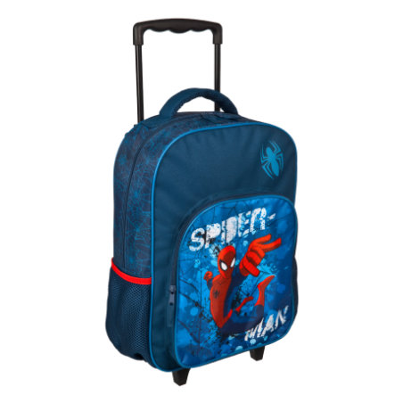 UNDERCOVER Valise trolley Spiderman
