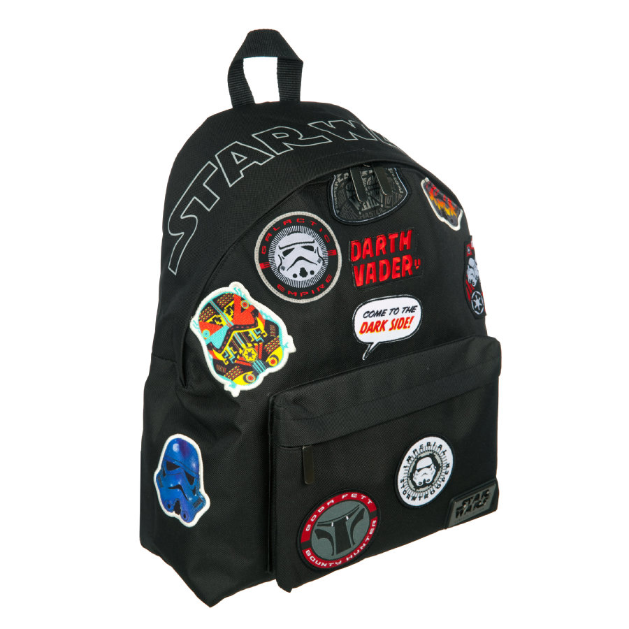 UNDERCOVER Plecak Daypack - Star Wars Patch