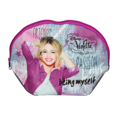 UNDERCOVER Make-up Tasje - Disney Violetta