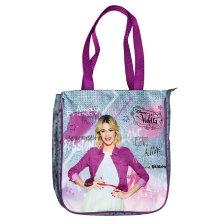 UNDERCOVER Shopping Bag - Disney Violetta